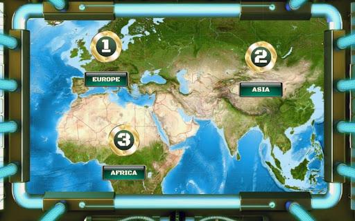 World War 3 - Global Conflict (Tower Defense) 1.6 screenshots 18