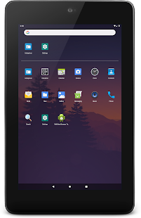 Launcher Pro - Pixel App Launcher Screenshot