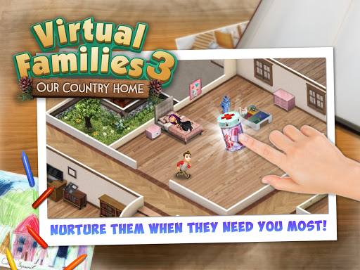 Virtual Families 3 goodtube screenshots 13