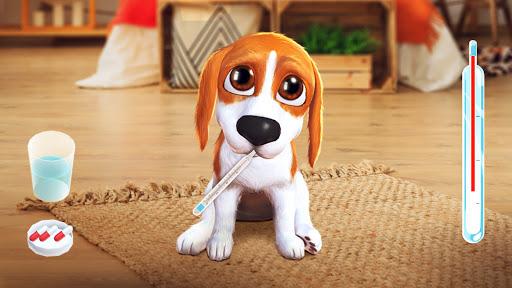 Tamadog - My talking Dog Game (AR) 1.0.1 screenshots 20