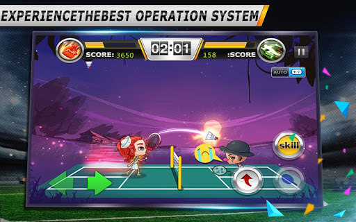 Badminton Legend 3.6.5003 Screenshots 12