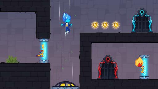 Stickman Red And Blue  screenshots 2