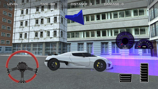 Super Car Parking apkpoly screenshots 15