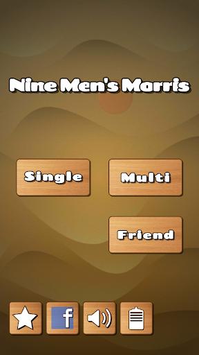 Nine Men's Morris apkdebit screenshots 1