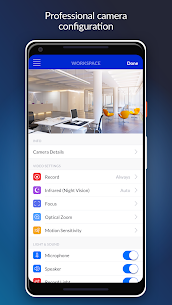 UniFi Protect Mod 1.4.1 Apk (All Features Unlocked) 4