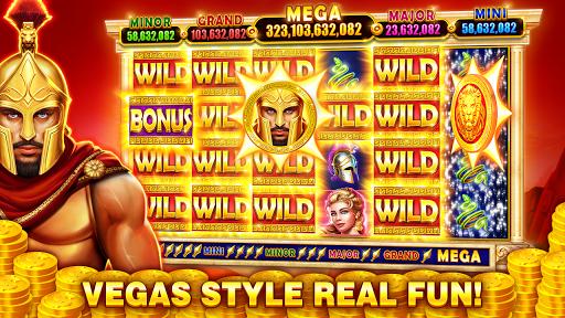 Cash Tornado Slots - Vegas Casino Slots  screenshots 5