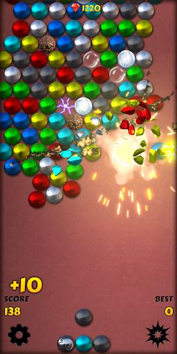 Magnet Balls PRO Free: Match-Three Physics Puzzle screenshots 7