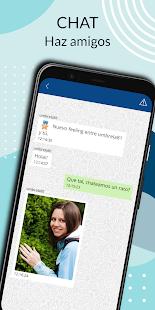 QueContactos Dating in Spanish 2.3.0 Screenshots 5