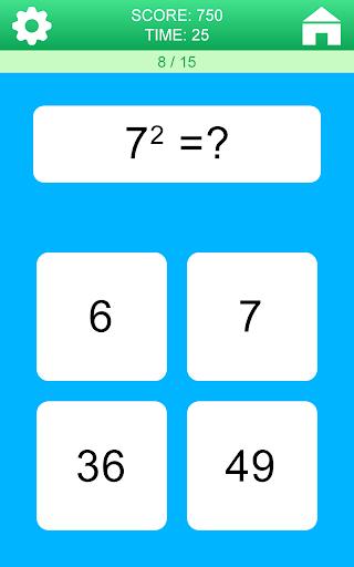 Math Games 36 Screenshots 13