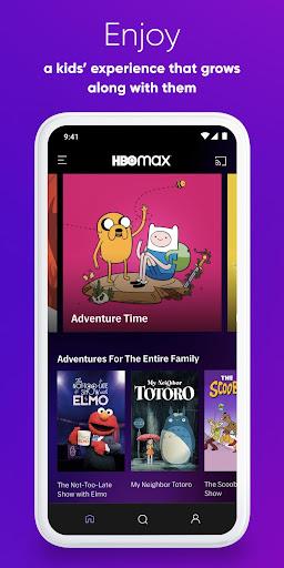 HBO Max: Stream HBO, TV, Movies & More 50.3.0.369 Screenshots 5