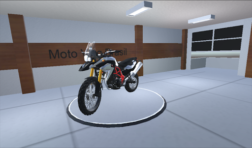 Moto Vlog Brasil  Screenshots 4