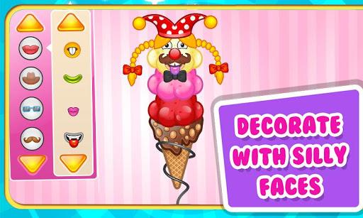 Ice Cream Maker ud83cudf66 Crazy Chef apkslow screenshots 5