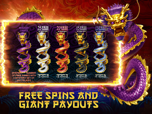 Grand Macau 3: Dafu Casino Mania Slots apkpoly screenshots 21
