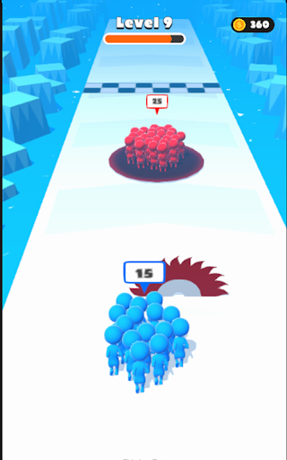 Count Masters Clash : Stickman Fighting Game 1.3 screenshots 2