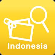 インドネシア語をかざして翻訳Trip Clip