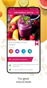 Smoothie Recipes  Apps For Pc (Download Windows 7/8/10 And Mac) 2