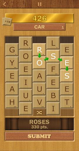 word bust - bookworm (infinity) screenshot 3