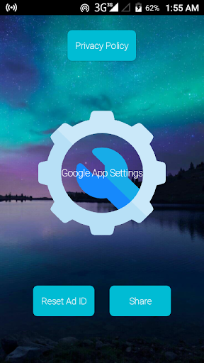 Launcher ud83dude80for Google App Settings V2 (Shortcut)ud83dude80 1.8 Screenshots 1