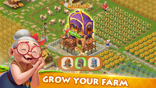 Family Farm Adventure  screenshots 3
