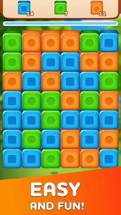 Pop Breaker: Blast all Cubes 7