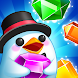 Jewel Ice Mania: Match 3 Puzzle