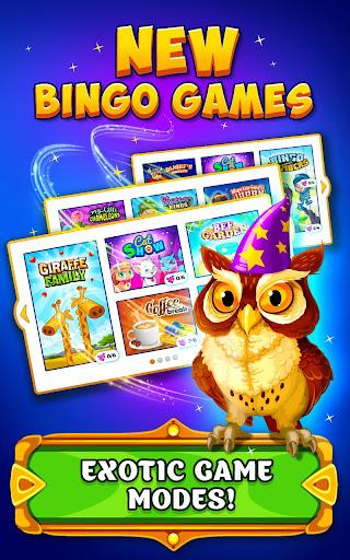Wizard of Bingo 7.5.0 screenshots 3
