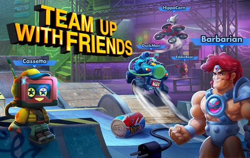 Action Toys android2mod screenshots 7