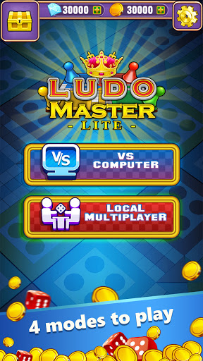 Ludo Masteru2122 Lite - 2021 New Ludo Dice Game King 1.0.3 screenshots 17