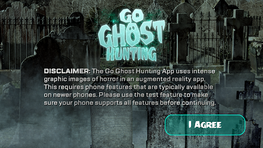 Go Ghost Hunting Hack Online [Android & iOS] 2