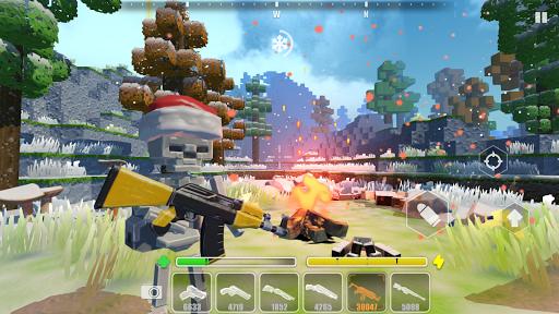 Huntercraft 1.0.70 screenshots 3