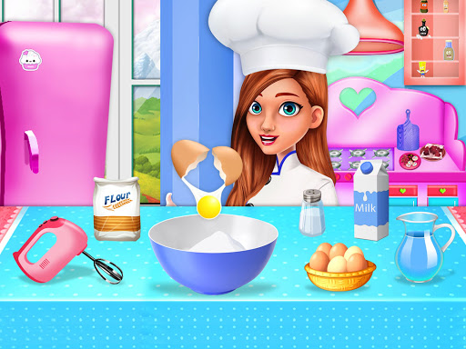 Make Pasta Food Kitchen Fever 0.6 screenshots 16