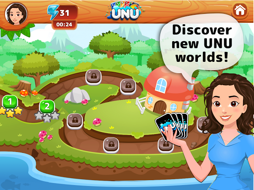 UNU - Crazy 8 Card Wars: Up to 4 Player Games!  screenshots 12