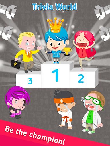 Trivia Quiz 2.21.6a Screenshots 11