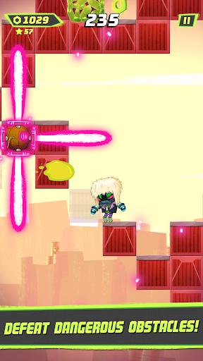 Super Slime Ben 1.2 screenshots 9