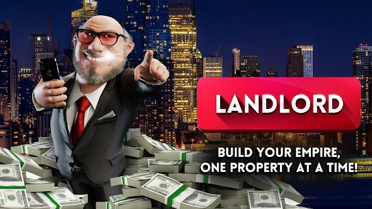 LANDLORD Tycoon Business Simulator Investing Game 3.3.0 Apk 5
