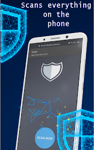 ProAV – Antivirus for android phones 2020 APK 3