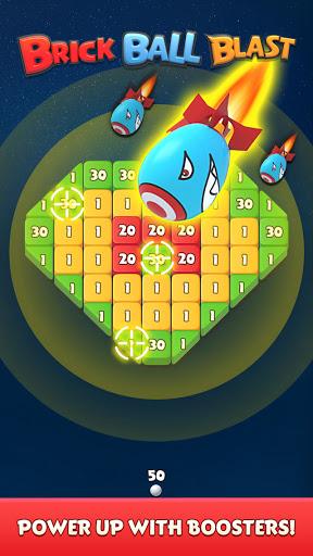 Brick Ball Blast: Free Bricks Ball Crusher Game 2.0.0 screenshots 4