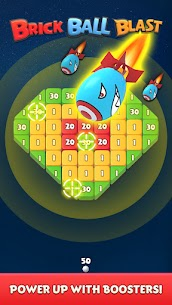 Brick Ball Blast: Free Bricks Ball Crusher Game 4