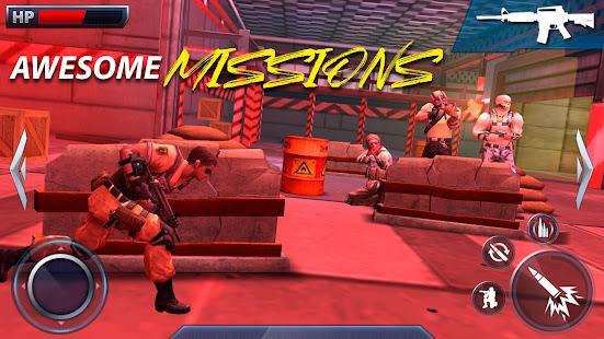 War Gears screenshots 3