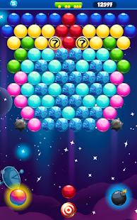 Bubbles Trouble