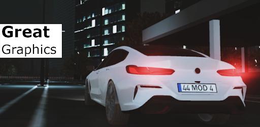 Real Car Parking - Mods screenshots 10