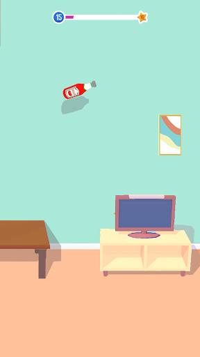 Bottle Flip Era: Fun 3D Bottle Flip Challenge Game 2.0.4 screenshots 5