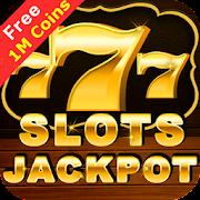 777 Slots Jackpot– Free Casino