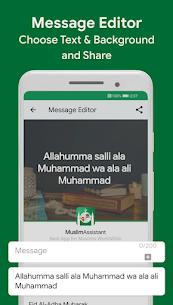 Muslim Assistant – Prayer Times, Azan, Qibla 8
