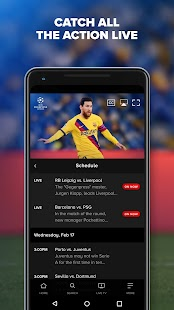 Paramount+ | Watch Live Sports, News & Originals Capture d'écran