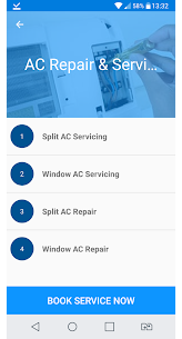 All Type Ac Repair  Services Apk Download NEW 2021 5
