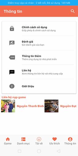 NTBGame  Screenshots 2