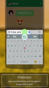 ai.type Free Emoji Keyboard 2020 Free-9.6.2.0 Screenshots 12