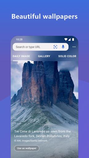 Microsoft Bing Search modavailable screenshots 6