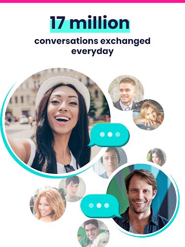 Télécharger POF Free Online Dating Site gratuitement pour Android/iOS